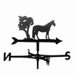 Horse Weathervane additional 1