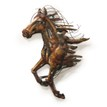 Primus Abstract Metal Horse 3D Wall Art additional 1