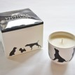 Victoria Armstrong Labrador Candle additional 3