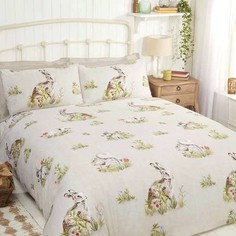 Hare Duvet Set