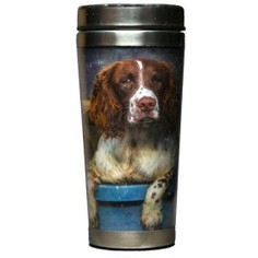 Coaster Country Matters Water Spaniel