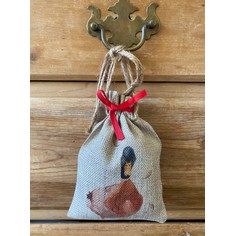Lavender Bag - Duck