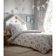 Sheep Dreams Duvet Set