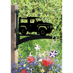 Land Rover Defender 90 - Hanging Basket Bracket
