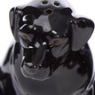 Quail Ceramics Black Labrador Salt & Pepper Shaker Pots additional 3