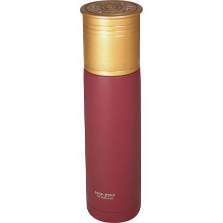 Bisley Cartridge Vacuum Flask 500ml - Red