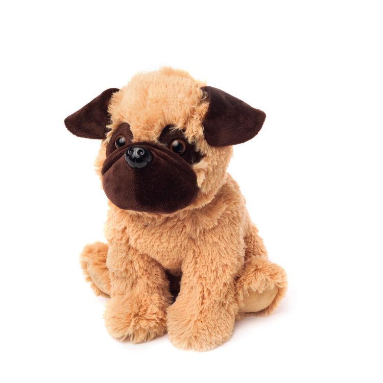 Pug Dog Slippers Uk