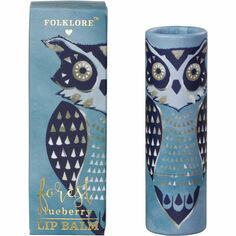 Lip Balm - Forest Blueberry