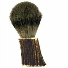 Stag Horn Shaving Brush