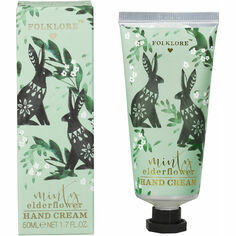Elderflower Hand Cream